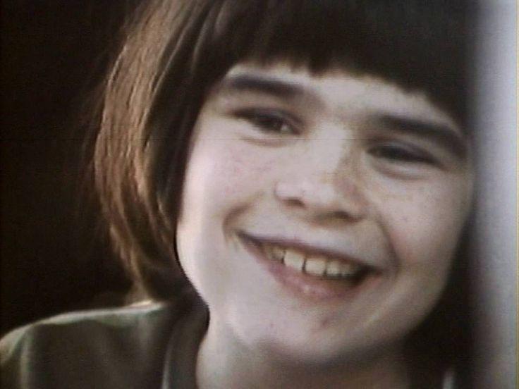 FRANCK, il bambino del film D'AMORE SI VIVE di Silvano Agosti