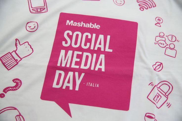 Mashable Social Media Day Italia 2017 i motivi per partecipare a questo evento! #SMDAYIT #smm