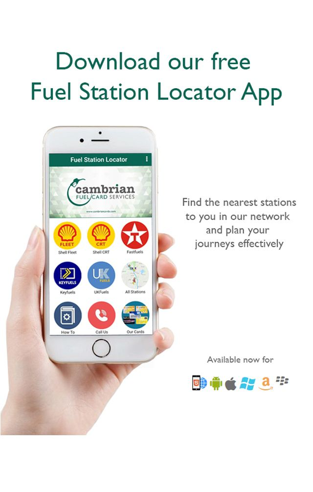 Pin By Cambrian Fuel Cards On Cambrian Fuel Cards Fuel Prices