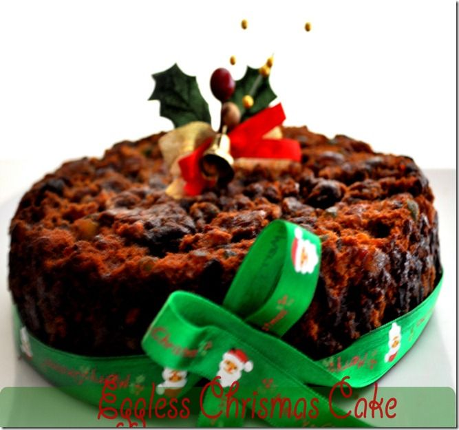 17 Best images about Christmas..fruit cake on Pinterest ...
