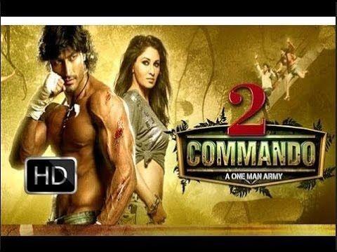 Commando 2, Commando 2 official trailer, Commando 2 Vidyut Jammwal, Vidyut Jammwal, Commando 2 first look, Commando movie, Commando, Commando 2 trailer, Commando 2 teaser, Akshay Kumar, Ada khan, Esha Gupta, Commando 2 full movie trailer, Commando 2 full movie, Vidyut Jammwal commando 2, Commando 2 2017 trailer, Vidyut Jammwal upcoming movie