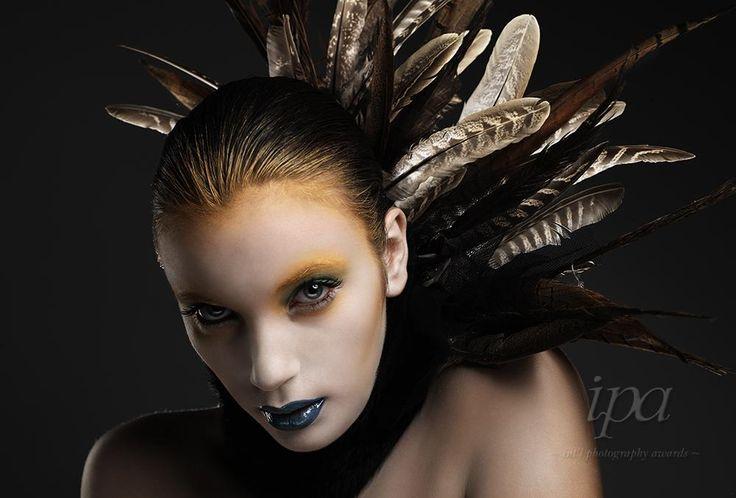 #woman #lips #lipstick #IPA2014 #award #beauty