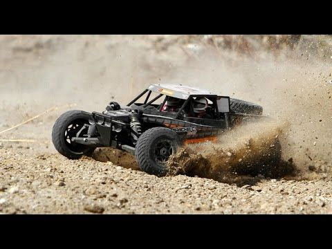 Гонки на бездорожье на Багги Extreme Crash Racing Offroad Buggy