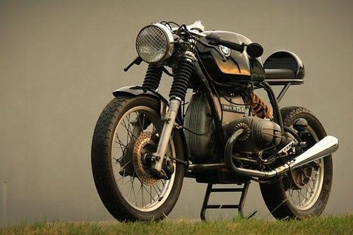 BMW: Motorcycles, Motorbike, Bikes, R75 6 Cafe, Bmw Cafe Racer, Cafe Racers