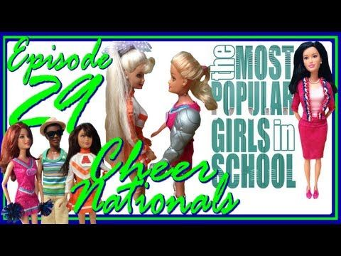 Episode 29 featuring Grace Helbig & Lee Newton | The Most Popular Girls in School
