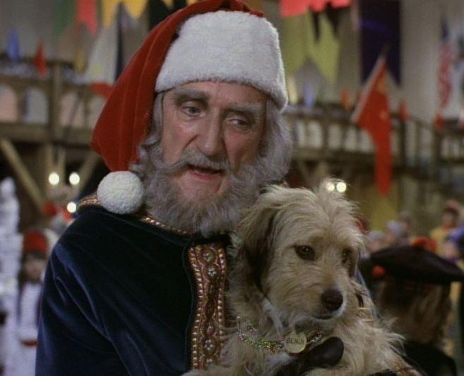 Where Was The Movie A Dog Named Christmas Filmed
