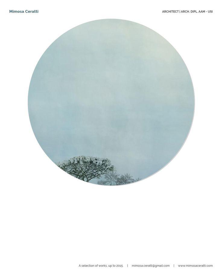 Mimosa Ceratti | Portfolio 2015  Architecture Portfolio