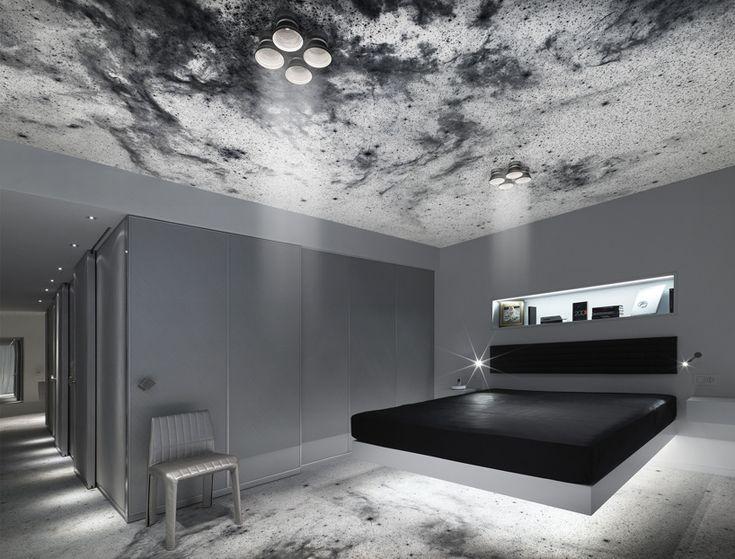 Spatial Room Hotel – Fubiz Media