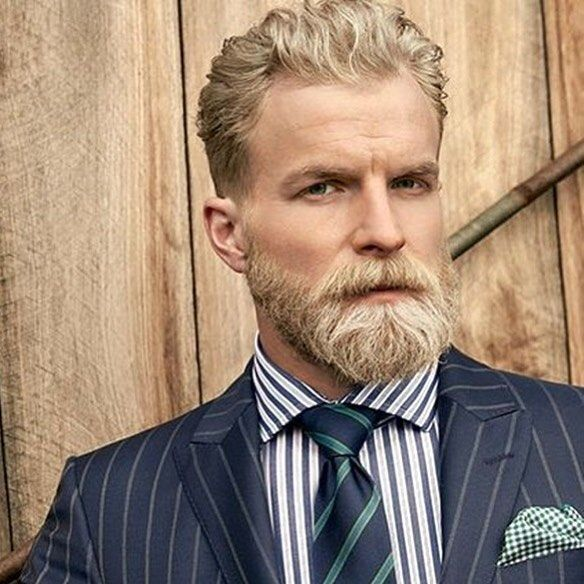 A Great Beard Defines A Great Man Dont Shave By