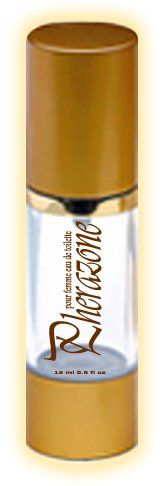 PHERAZONE Pheromone Perfume for WOMEN to Attract Men UNSCENTED 36mg per ounce Pherazone is a unique formula created with high quality, lab-certified pheromones and specifically designed for women to attract men. Read more http://cosmeticcastle.net/fragrance/pherazone-pheromone-perfume-for-women-to-attract-men-unscented-36mg-per-ounce