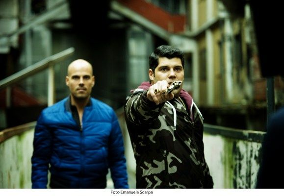 Popular Italian crime drama series, Gomorrah, is coming soon to SundanceTV. Learn more at TV Series Finale. Do you plan to watch the premire?