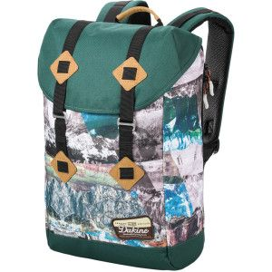 Trek 26L Backpack - 1606cu in