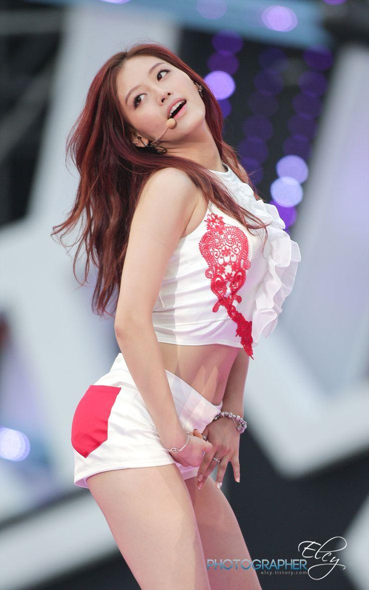 Jaekyung - Rainbow | Jaekyung (Former Member) | Pinterest | Rainbows