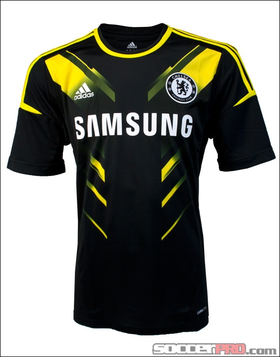 09eae5fed9 adidas Chelsea 3rd Jersey 2012-2013... 76.49