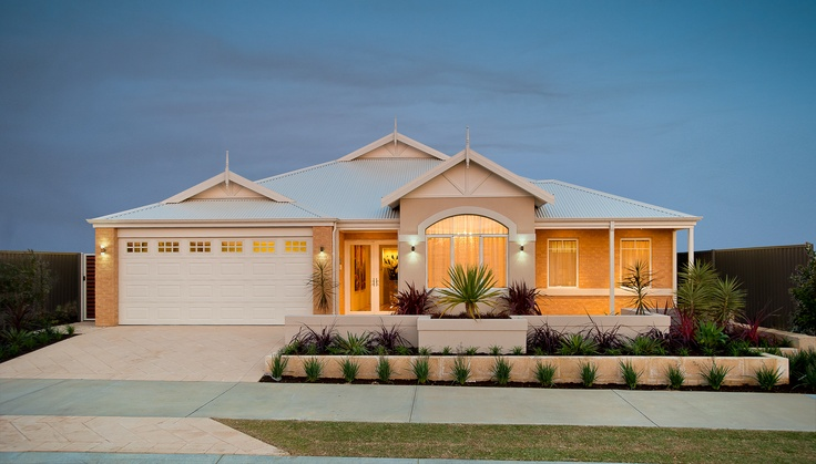 The Rose Bay by Plunkett Homes - Monticello Meander, Landsdale, WA. Ph 08 9302 6417