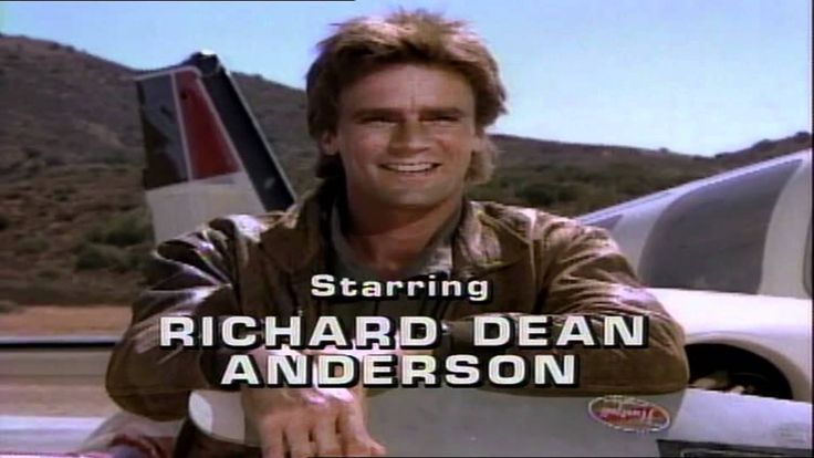 #22 A favorite TV theme song from childhood :)  MacGyver Theme Song