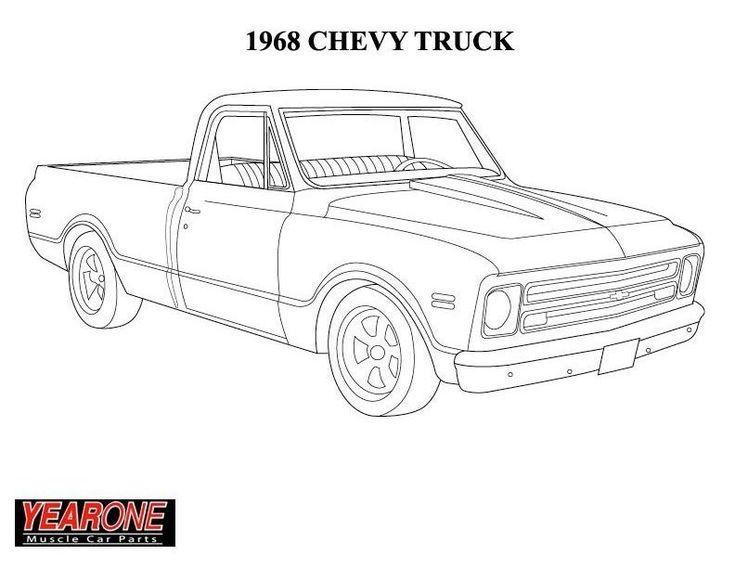 1951 chevy lowrider truck