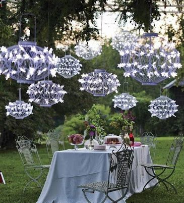 entertaining lights - Google Search