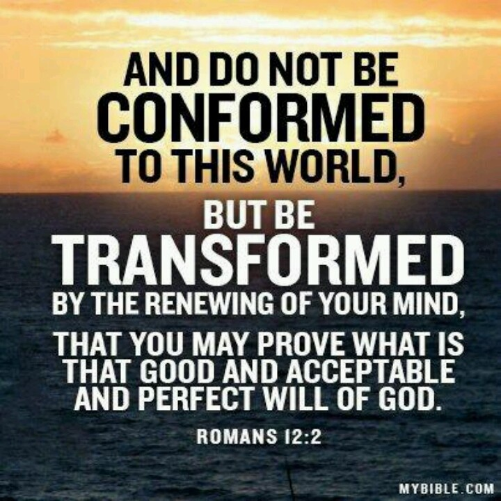 dare to be different romans 12 2 Bella vista church of christ 11/10/2013am i want us to dare tolive by romans 122 we must dare to be different.