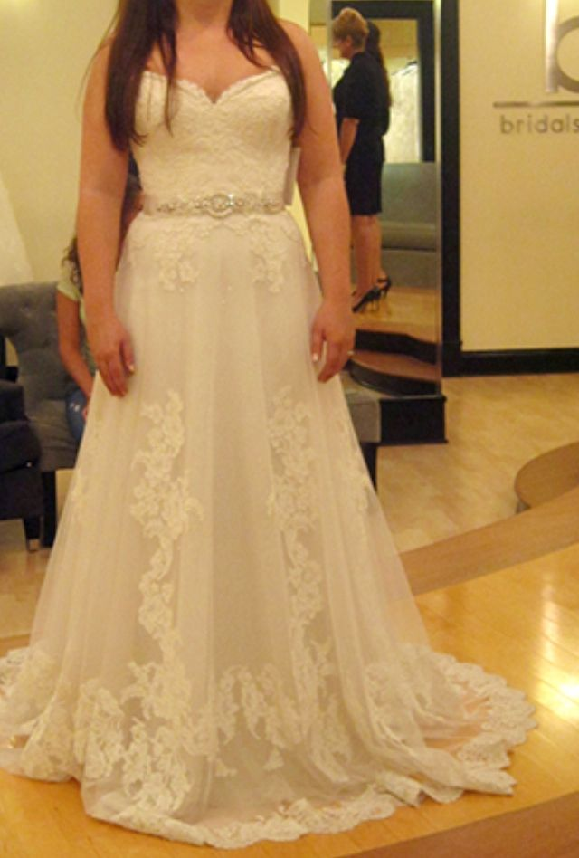 low cost wedding dresses in atlantga%0A Say Yes to the Dress  Atlanta  Wedding