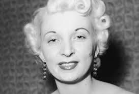 The hanging of Ruth Ellis helped strengthen public support for the abolition of the death penalty which was halted 10 years later.