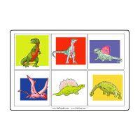 Projekt Dinosaurier Kindergarten Und Kita Ideen Basteln
