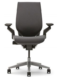 Steelcase Gesture... Great Article found on the Verge #ergonomics