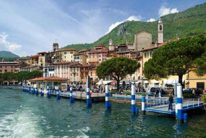 Si terrà a Iseo Girolio d'Italia 2017