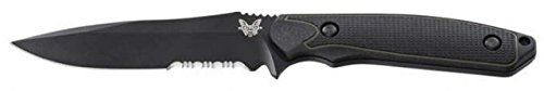 Benchmade - Protagonist 169, Serrated Drop-Point