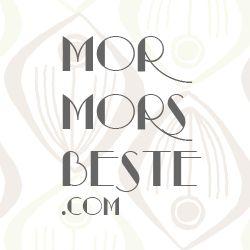 Opp-ned kake | MorMorsBeste.com