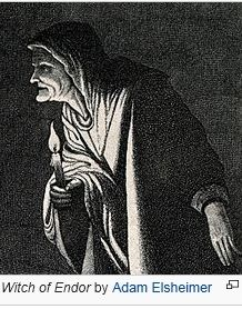 Story: King Sauls Prophet, Samuel, had died and Saul received no answer from God as to his best course of action against the Philistines. Saul, seeks out a medium. Following the instruction of her visitor, the woman claims that she sees the ghost of Samuel rising from the abode of the dead.The voice of the prophet's ghost berates Saul for disobeying God, and predicts Saul's downfall. The voice repeats an earlier prophecy, adding that Saul will perish with his whole army in battle the next…