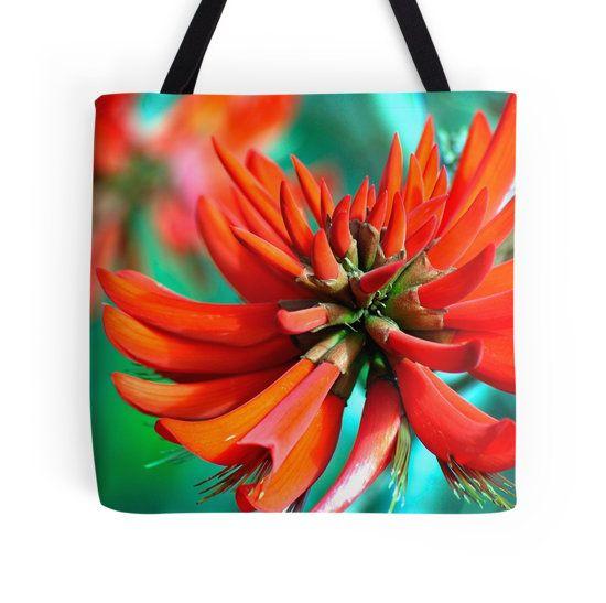 Coral Tree flower