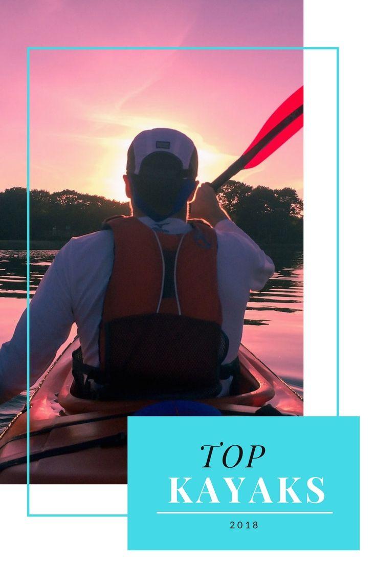 Top Kayaks | Fishing Kayaks | Ocean Kayaks | Tandem Kayaks | Kayak Review | #kayak #fishing #paddle