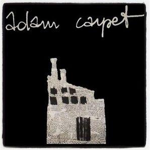 Adam Carpet at Honky Tonky (31 Jan 14)
