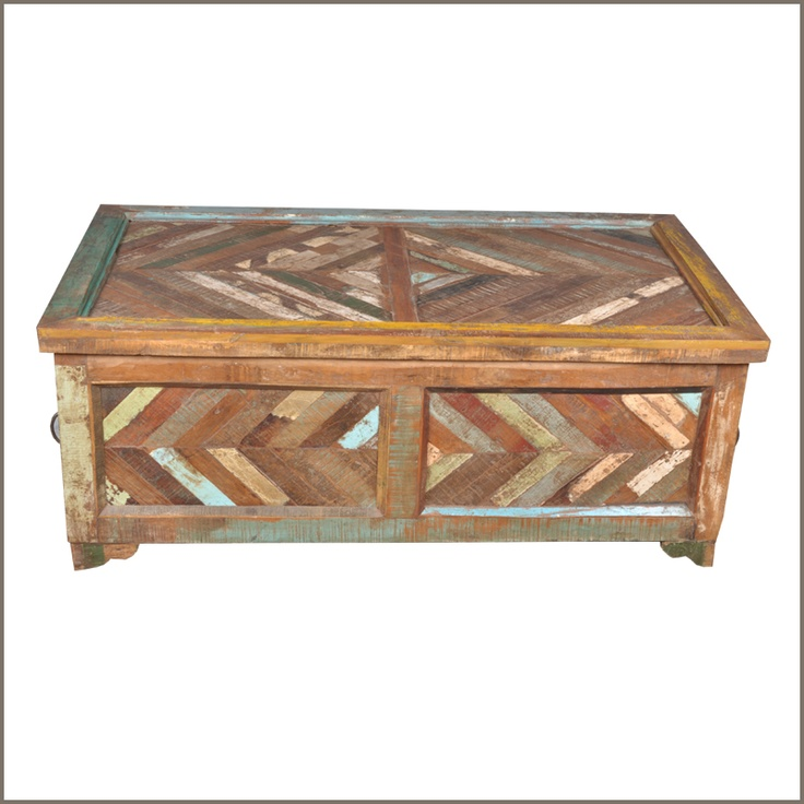 17 best make your own coffee table chest images on for Make your own coffee table