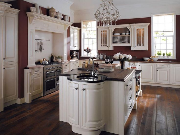 Fresh Dark walls with white trim fabulous look Norwood Interiors