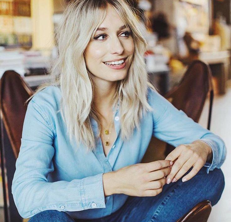 17 beste idee n over nieuw haar op pinterest nieuwe kapsels blonde kapsels en haarknotjes - Salontafel dreads ...