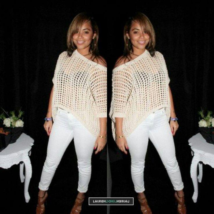 Lauren London Jeans 203 best images...