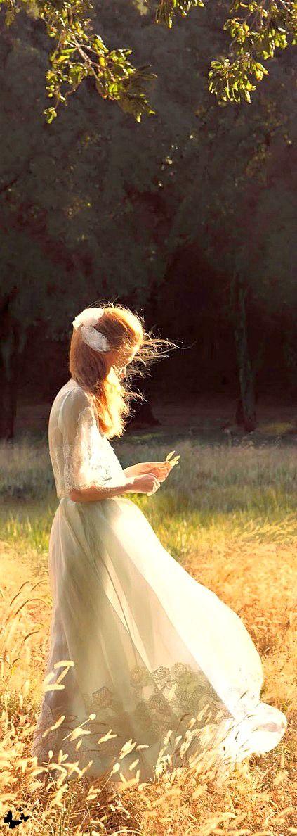 Fairy tale ethereal light/karen cox.......summer