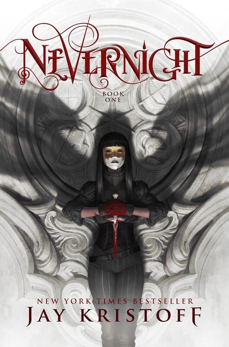 #CoverReveal Nevernight (The Nevernight Chronicles, #1) by Jay Kristoff