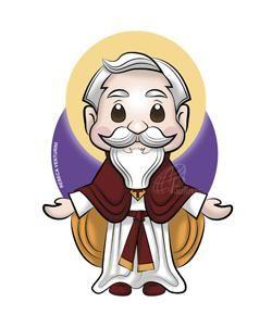 19 de Dezembro - Santo Urbano V...  :)