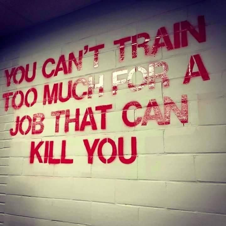 Training Quotes 12 Best Quotes Images On Pinterest  Fire Department Firefighter