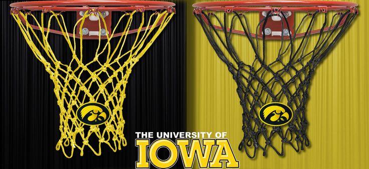 University of Iowa Basketball Net