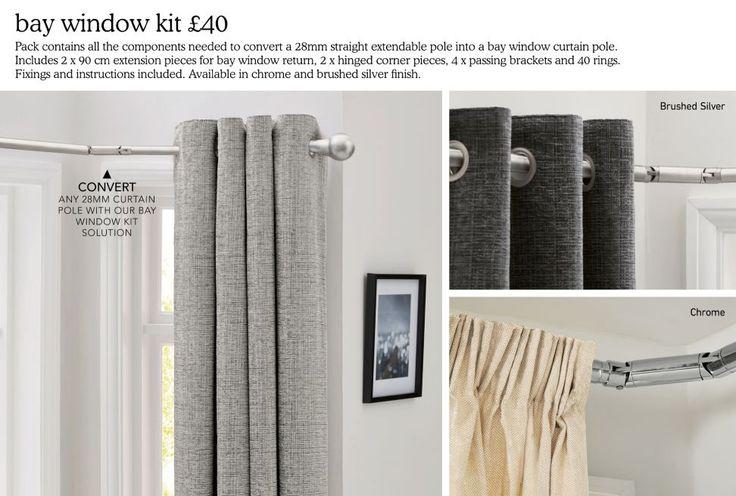 1000 Ideas About Bay Window Pole On Pinterest Bay