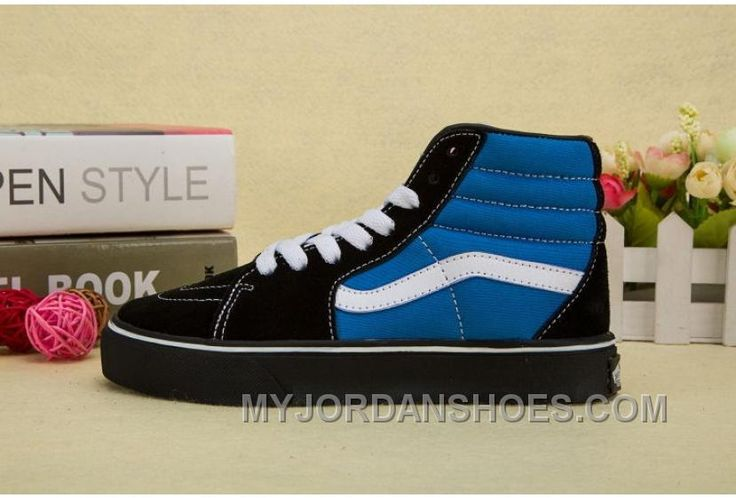 http://www.myjordanshoes.com/vans-kids-black-blue-shoes-g58073a91-ba409-authentic-5g6kk.html VANS KIDS BLACK BLUE SHOES G58073A91 BA409 AUTHENTIC 5G6KK Only $68.00 , Free Shipping!