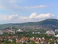 Zobor - Nitra