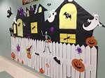 halloween bulletin boards - Bing Imágenes