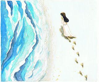 Andy's Art: Lory's Dreams
