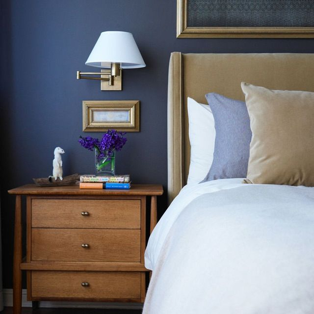 Best 25+ Wall Mounted Bedside Table Ideas On Pinterest