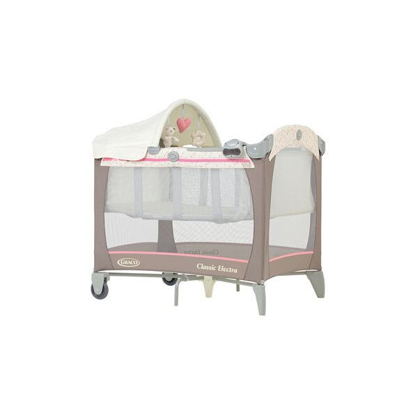 graco bedroom bassinet. graco classic electra bassinet travel cot in posie ($130) ❤ liked on polyvore featuring bedroom s